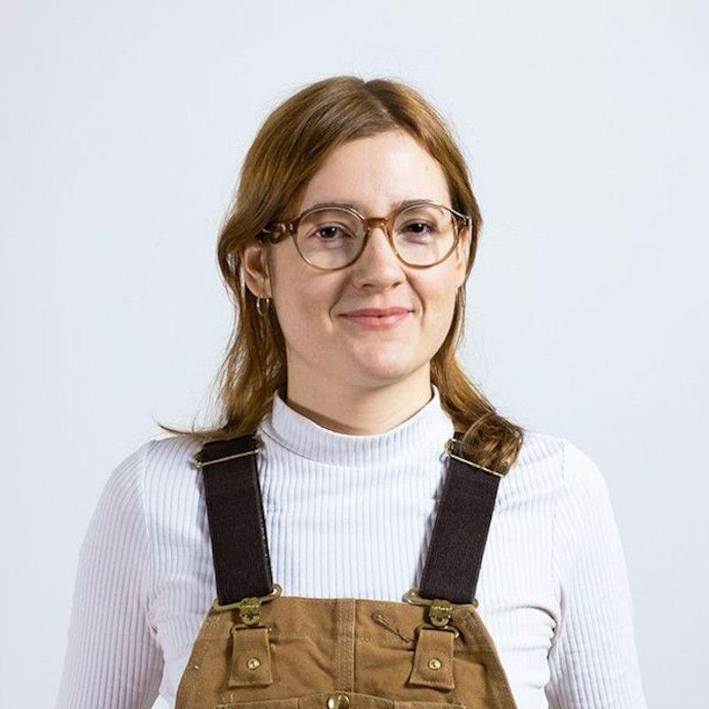 Lisa Krämers