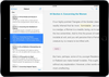 Ulysses! For iPad!