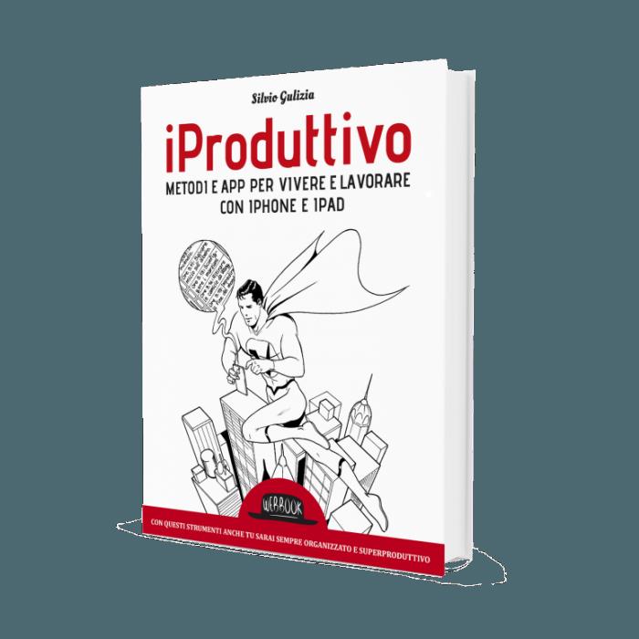 iProduttivo book cover